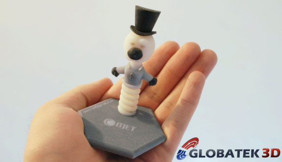3d принтер objet connex350