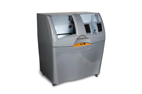 3d принтер projet 460plus zprinter 450