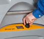 Расширенные и легкие возможности управления Zprinter 450