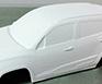 Прототип автомобиля ZPrinter 450