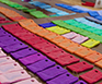 Яркие цветные модели с ProJet 460Plus