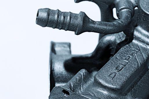 Принтер по металлу