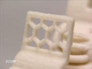 3D-печать по технологии 3DP