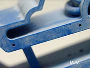 3D-печать по технологии MJM