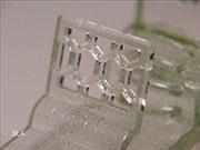 3D-печать по технологии SLA