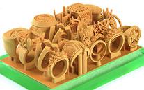 3D-принтеры в ювелирном производстве / 3D-принтер ювелирный